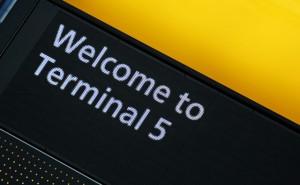 Airport Transfers Heathrow Airport