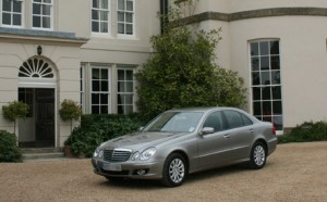 Private Car Hire & Chauffeur Services in Uckfield