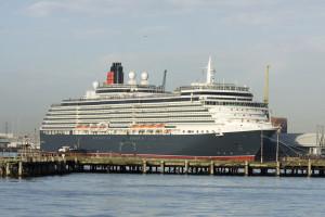 Taxi to Southampton Cruise Terminal