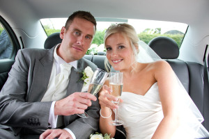 Wedding car hire in Burgess Hill
