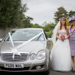 Wedding Car Hire in Sussex